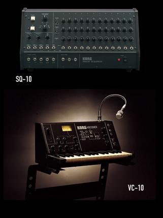 SQ-10 / VC-10