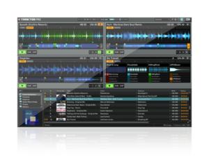 Native Instruments TRAKTOR 2.6をリリース!