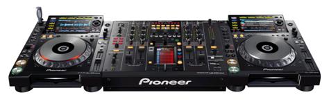 Pioneer 新製品DJミキサー「DJM-2000nexus」を発売!