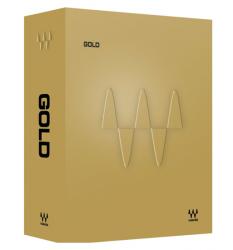 セール情報:WAVES GOLDバンドルが期間限定で29,800円!