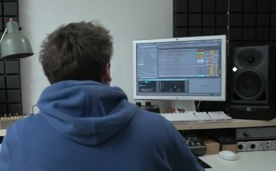 Ableton Live 9のConvolution Reverb動画を公開!