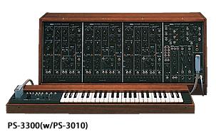 PS-3300