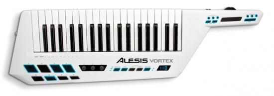 ALESIS ショルダーキーボードコントローラ「VORTEX」発売!