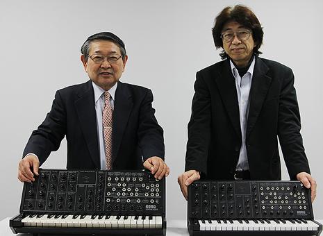 KORG MS-20 mini -開発者インタビュー動画を公開!