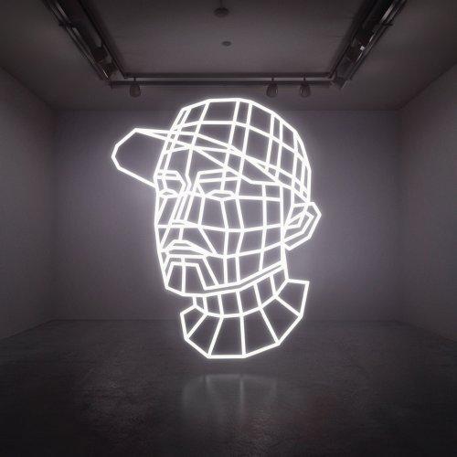 DJ SHADOWのベストアルバム「Reconstructed: the Best of DJ Shadow 」