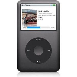 セール情報:最新モデルのApple iPod classic 160GBが10%OFF!