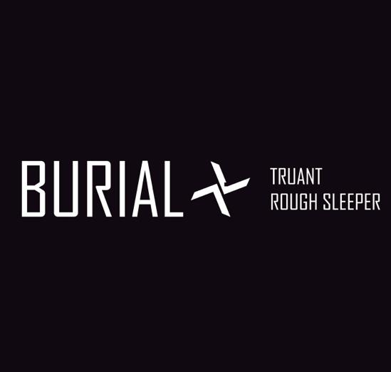 ダブステップ界の大御所Burialが新作「Truant」をリリース!