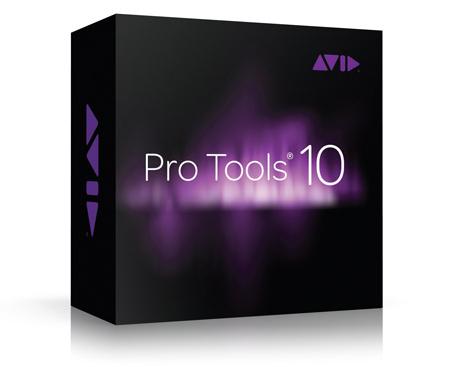 Avid Pro Tools 10 日本語版ドキュメントを公開!