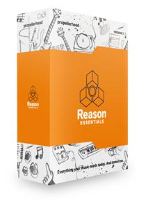 KORG Propellerhead Software Reason7を発表!