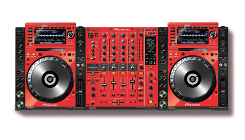 メモ:ageHa × Pioneer DJ / CDJ-2000 nexus + DJM-900 nexusのお値段は?
