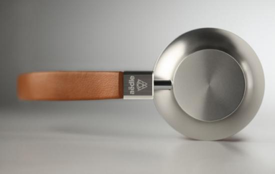 タイムロード フランスの新ブランドAëdle Headphones取扱開始!