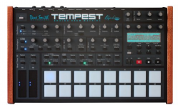 Dave Smith Instruments & Roger Linn Design Tempest