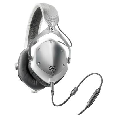 V-MODA 西洋の鎧のようなヘッドフォン「Crossfade M-100」発売!