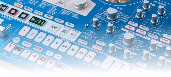 KORG ELECTRIBE MX専用パターンデータ「UK BASS」が無償ダウンロード!