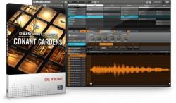 MASCHINEの拡張音源「CONTANT GARDENS」が発表されました!