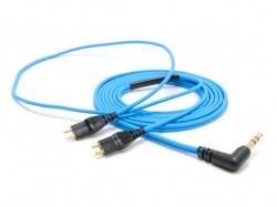オヤイデ HD25-1 II用交換ケーブル「HPC-HD25」全5色を発売!