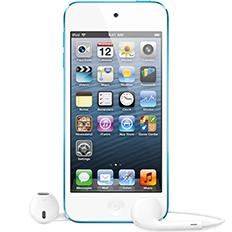 APPLE iPod touch 第5世代 [32GB]