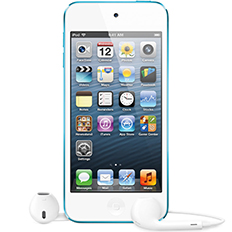 APPLE iPod touch 第5世代 [64GB]