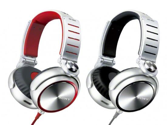 SONY ヘッドフォンMDR-XB920発売!