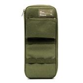 2012年12月にOP-1を購入すると専用ソフトケース(黒または緑)をプレゼント!