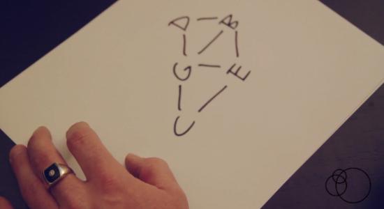 Ableton ハーモニックトライアングル - Christopher Willitsが説明するPushでのメロディ作成動画を公開!