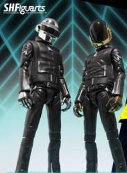 メモ:Daft Punk 19のサンプリングネタ+おまけ