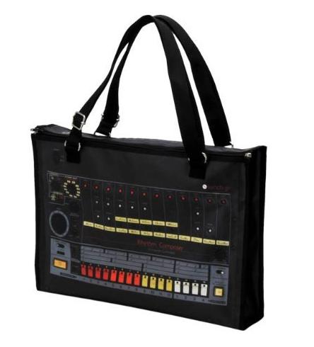 かっこいいRoland TR-808なバック