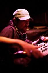 DJ KRUSHの写真、画像 まとめ