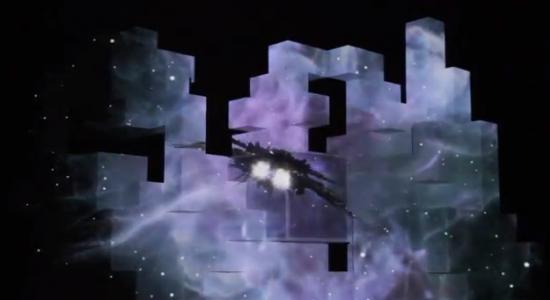 Amon Tobinのオーディオ・ビジュアルなライブ動画がかっこ良過ぎる件