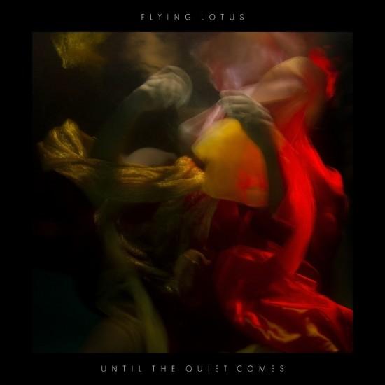 Flying Lotusのニューアルバム「Until The Quiet Comes」が2012年9月26日に発売!