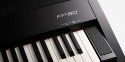 FP-80 Digital Piano
