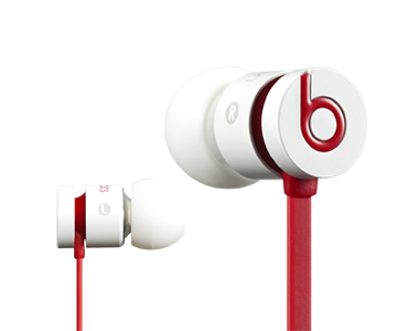Beats by Dr.Dreの新イヤフォン「ur Beats」発売!