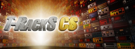 IK Multimedia T-RackS Custom Shopを発売!