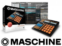 Native Instruments MASCHINEが手頃な価格に!