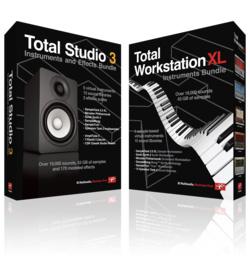 IK Multimedia 新しいTotal Bundleを発売!10月末まで大特価!