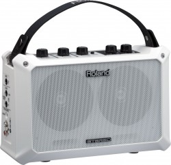 MOBILE BA Battery-Powered Stereo Amplifier