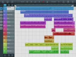 Steinberg iPad用DAWアプリ「Cubasis」発売!