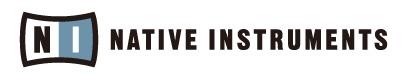 日本法人NATIVE INSTRUMENTS Japan 株式会社の発足