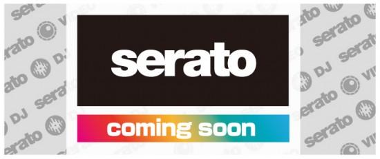 ディリゲントがSerato製品の取り扱いを開始!