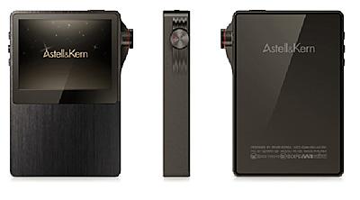 iriver Hi-Fiシリーズ新製品「Astell&Kern AK120」発表!