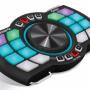 ワイヤレスかつ加速度センサー搭載!Numark ワイヤレスMIDIコントローラ「Orbit」を発売!