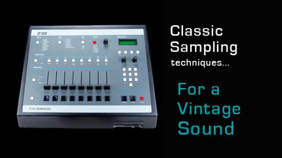 Ableton「ビンテージ機器のサウンドを得るには」チュートリアル公開!