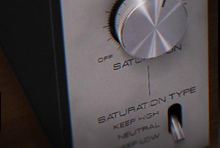 AAXフォーマットの無料プラグイン「Saturation Knob」をAVIDが配布!