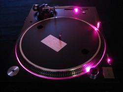 Tron Beam  <Pink>