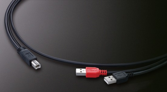 Pioneer ipadとPCDJ(DDJ-WeGO/DDJ-ERGO)を接続するDJコントローラーケーブル DJC-WeCAi