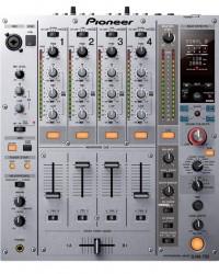 Pioneer DJミキサー DJM-750を発表!